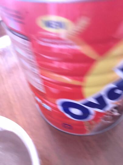 阿华田(Ovaltine)可可粉 营养多合一 早餐代餐 奶茶冲饮 蛋白型固体饮料 袋装150g 晒单图
