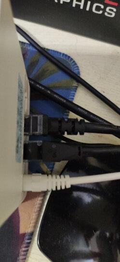 荣耀路由X1 增强版 1200M真双频路由器 5G双频 巴伦免调天线 穿墙强 信号好 光纤宽带 无线路由 支持IPv6 晒单图