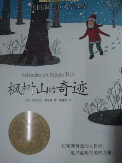 长青藤国际大奖小说书系第三辑6册芒果猫作文里的奇案妖精的小孩等7-15岁少儿童文学书籍 晒单图