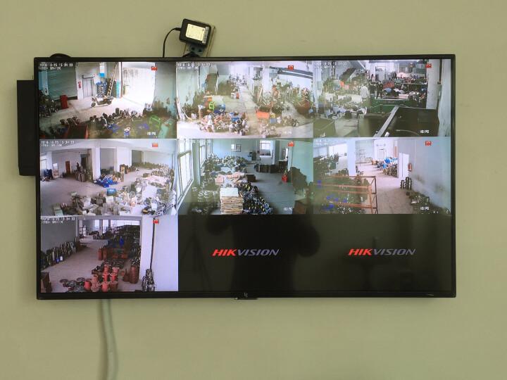 乐视超级电视 X43L 43英寸 HDR高色域智能 全高清LED网络电视底座版 晒单图