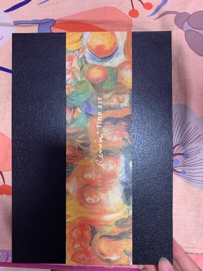 马可(MARCO)二十四节气手绘彩铅礼盒 雷诺阿48色油性彩色铅笔(附四册涂色卡) 纪念礼盒套装310048Solar 晒单图