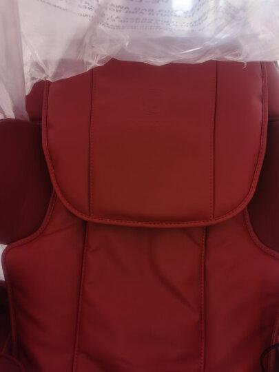 奥佳华(OGAWA)按摩椅家用全自动按摩沙发椅子机械手全身平躺按摩精选推荐7508S摩行者 风尚红 京东仓 晒单图