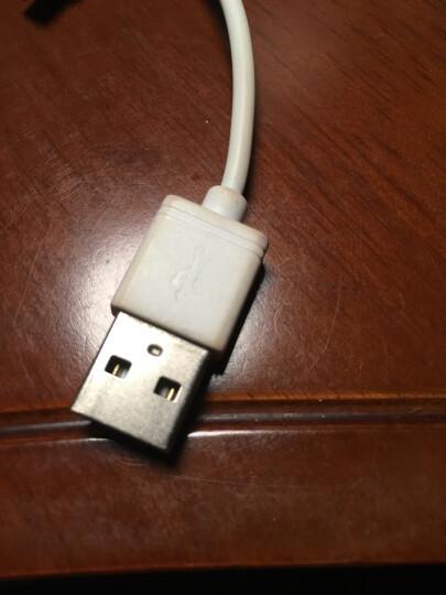 绿联 MFi认证苹果数据线11Pro/XsMax/XR/X/SE2/9/8/7手机快充充电器线USB加长电源线通用iphone6s/7P/ipad2米 晒单图