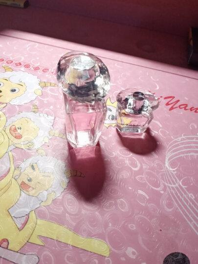 范思哲(VERSACE)晶钻女用香水 30ml 节日生日礼物送女友女士香水香氛清新花果香持久自然 晒单图