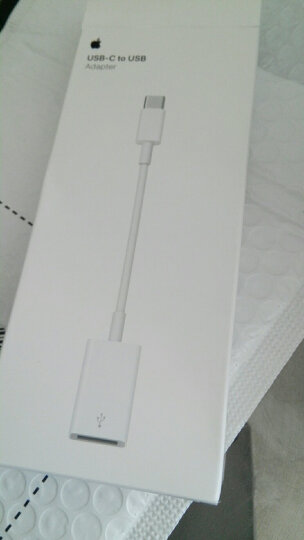 Apple MagSafe 转 MagSafe 2 转接器 晒单图