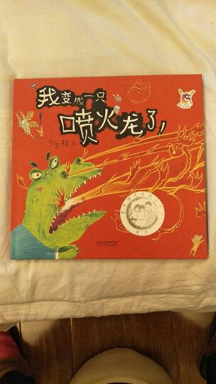 精选新锐作家赖马:爱哭公主(启发童书馆出品) 晒单图