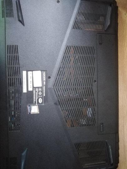 神舟战神K670C/K650D/G5420/I5-9400MX250满血独显学生游戏笔记本手提电脑 MX250满血版独显 【爆款推荐】G5420 8G 256G固态 晒单图