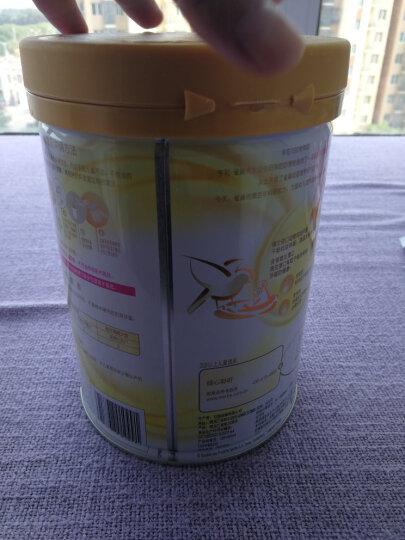 雀巢(nestle)能恩A2儿童配方奶粉 4段(3-6岁以上儿童适用)900克 (原能恩 4段新老包装随机发货) 晒单图