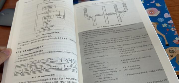 MATLAB智能算法超级学习手册(异步图书出品) 晒单图