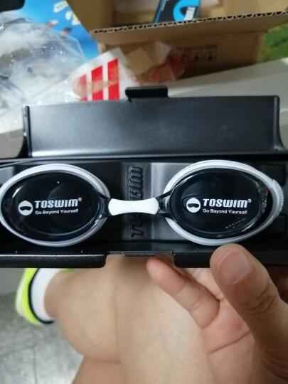 拓胜(TOSWIM)T0824 泳镜防雾剂游泳眼镜防雾剂 纳米科技 晒单图