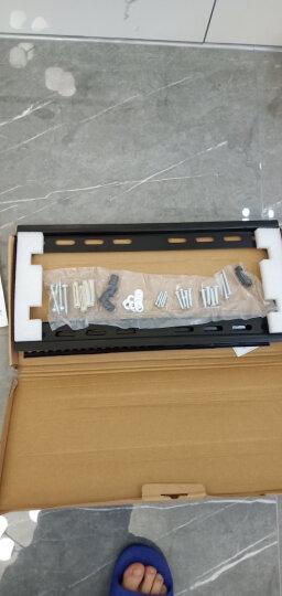 贝石 加厚26-60英寸通用电视机挂架小米创维乐视索尼康佳海信长虹飞利浦华为荣耀智慧屏显示器支架壁挂 晒单图