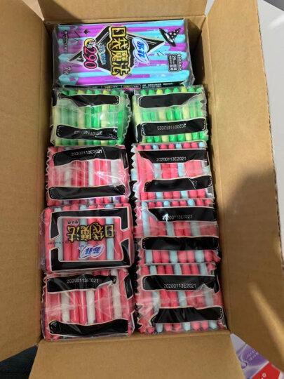 苏菲Sofy 口袋魔法棉柔超薄日夜用卫生巾组合装92片 姨妈巾套装(零味感60片+森呼吸18片+夜用14片) 晒单图
