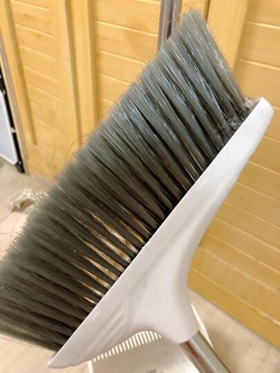 利临 (共3块布) 洁仕平板拖把旋转干湿两用拖把瓷砖地家用懒人拖布地拖送原装头 晒单图
