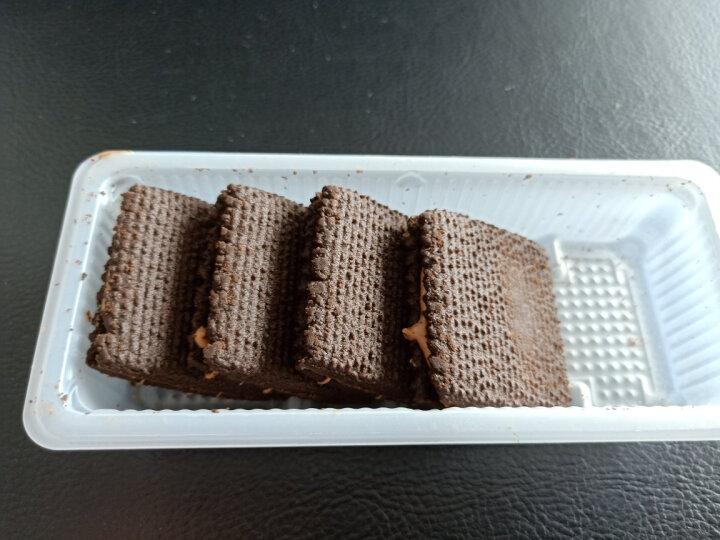 法丽兹曲奇饼干儿童小吃早餐食品下午茶点小零食 帕玛森芝士味100g 晒单图