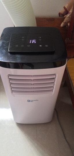 登比(DENBIG)移动空调冷暖1.5P家用厨房出租房免安装一体机A018-12KRH/A 晒单图
