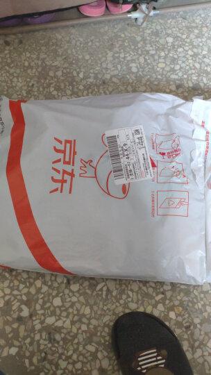 爱华仕(OIWAS)旅行袋 手提旅行包男女 休闲行李袋短途旅游包大容量 7003黑色 晒单图