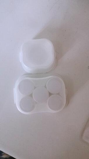 高丝 KOSE(雪肌精) 化妆水纸膜 15粒(保湿补水 雪肌精 纸膜 面膜 美容工具) 晒单图
