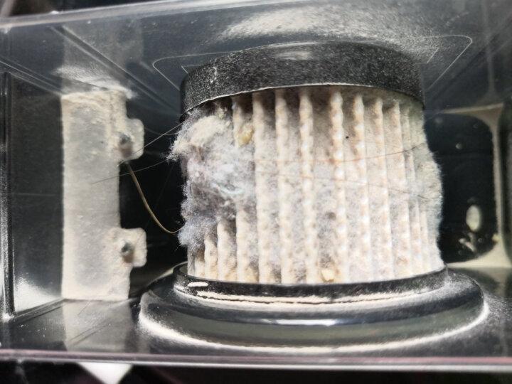 德尔玛(Deerma)CM300 紫外线除螨仪除螨机 手持吸尘器家用 晒单图