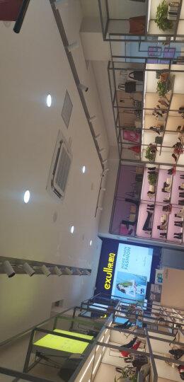 TCL吸顶嵌入式空调天花机天井机 商用中央空调 嵌机(白色)6年包修 节约空间 5匹冷暖380VKFRD-120Q8W/SY-E3 晒单图
