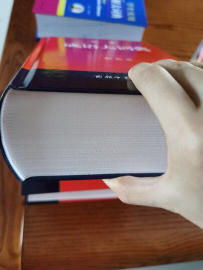 学生成语大词典 彩色版 小学生多功能成语词典 2020年新版中小学生专用辞书工具书字典词典 晒单图