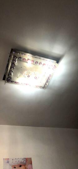 雷士照明(NVC)节能灯18W球泡 E27大口螺旋6500K 日光色(正白光) 晒单图