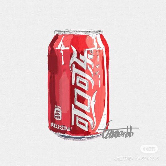 可口可乐 Coca-Cola 汽水 碳酸饮料 330ml*24罐 整箱装 可口可乐公司出品 新老包装随机发货 晒单图
