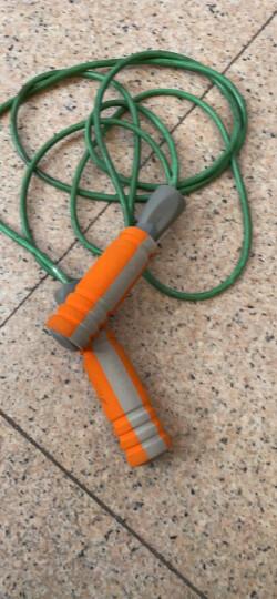 普为特POVIT 泡棉轴承跳绳成人减肥健身儿童学生中考训练家用可调节运动健身器材 P-1247 晒单图