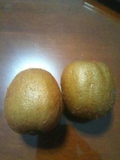 【西峡馆】徐香绿心猕猴桃 5斤装单果90-110g 奇异果绿果 新鲜水果 晒单图