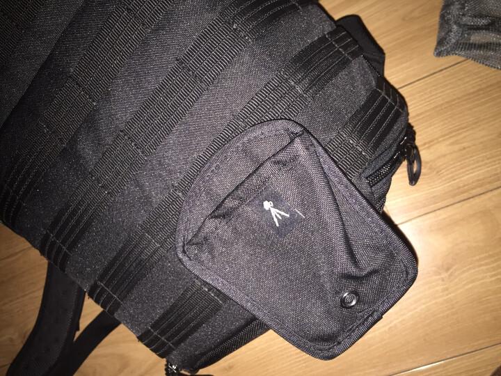 乐摄宝(Lowepro)相机包 PROTACTIC 350 AW  双肩PTT350AW摄影包金刚系列 黑色 LP36771-PWW 晒单图