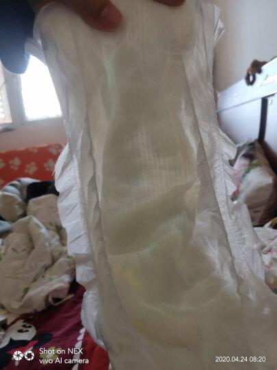 妈咪宝贝MamyPoko纸尿裤L200片【9-14kg】瞬吸干爽尿不湿箱装 晒单图