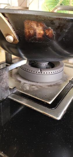 西门子博世燃气灶煤气灶炉头底座 原厂配件646459 晒单图