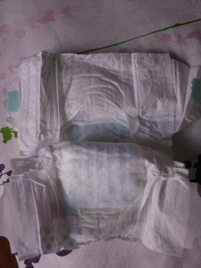 帮宝适超薄干爽绿帮纸尿裤XXL34(15kg以上)加加大码纸尿裤尿不湿瞬吸干爽 晒单图