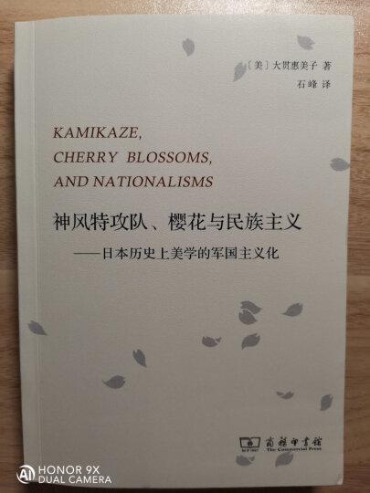 神风特攻队、樱花与民族主义:日本历史上美学的军国主义化 晒单图