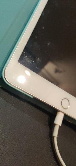 优加 ipad mini5钢化膜2019新款 苹果mini4钢化膜7.9英寸迷你4平板屏幕贴膜高清防刮保护膜 直边 晒单图