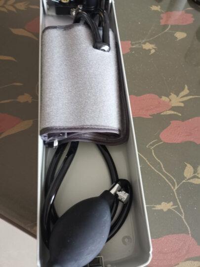 鱼跃(YUWELL)水银血压计家用台式血压仪上臂式测量血压仪器(不含听诊器) 晒单图