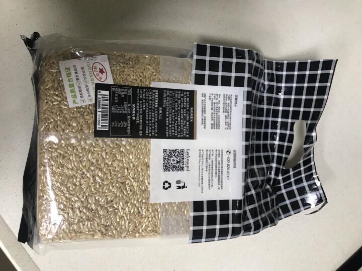 乐食麦 东北有机玉米碎玉米碴玉米糁苞米茬子玉米粥大米伴侣真空装1280g 晒单图