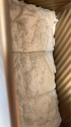 厨氏  烘焙模具 披萨盘6/8/9英寸 家用烤盘烘焙模具pizza盘 披萨饼披萨皮比萨胚模具 【10寸浅盘  ZY6206 4~5人量】 晒单图