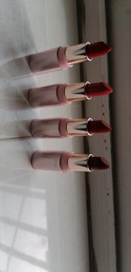 悠珂思(ukiss)牙刷型粉底刷 (多功能化妆刷 遮瑕便携  长柄粉底刷 蜜粉刷 裸妆无痕 毛刷魔术刷) 晒单图