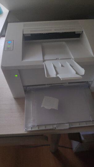 惠普(HP)M104w黑白激光打印机 无线 手机打印 家用 小型办公 P1108/1106升级wifi版 晒单图