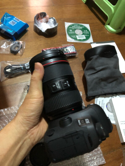 佳能(Canon)EOS 5D Mark IV 5D4 单反相机 单反套机 全画幅(EF 24-105mm f/4L IS II USM 单反镜头) 晒单图