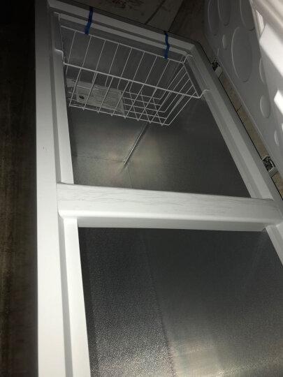 海尔(Haier) 518升商用卧式大冷冻冰柜 冷藏冷冻转换冷柜 BC/BD-518HD 晒单图