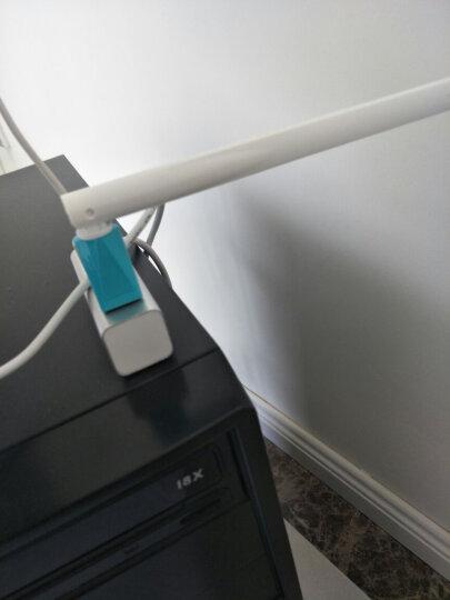 水星(MERCURY) MW150UH 外置天线USB无线网卡 台式机笔记本电脑通用 随身wifi接收器发射器 win10免驱 晒单图