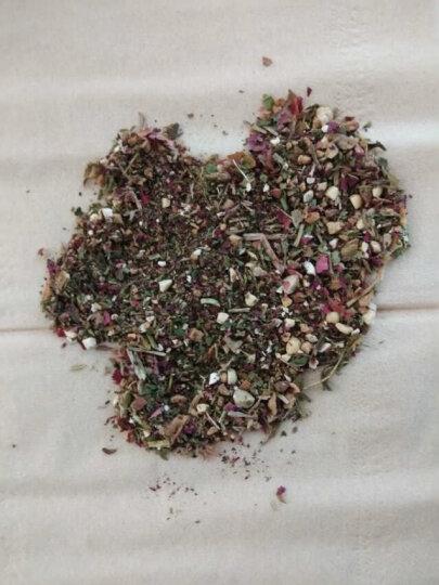 【买1送1】薏米红豆茶玫瑰花薏仁赤小豆蒲公英红枣山药美容去湿去除湿气养颜养生花茶 晒单图