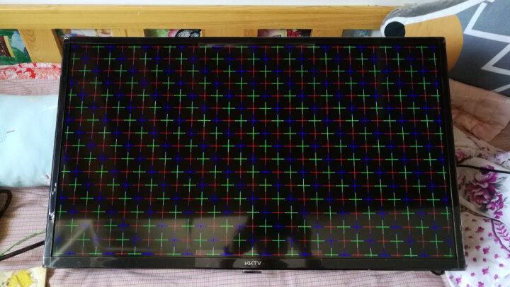 KKTV K32C 康佳 32英寸窄边高清节能护眼液晶平板电视 晒单图