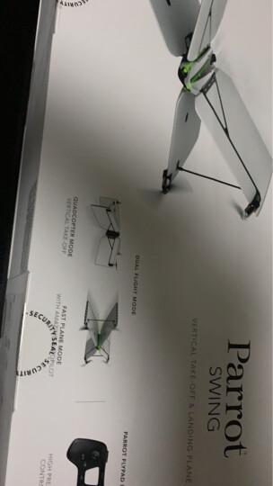 Parrot 法国派诺特  Swing速影迷你mini无人机 智能遥控飞机玩具手机遥控 黑色 晒单图