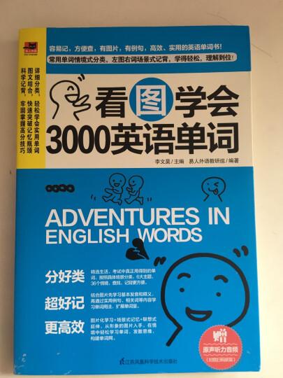 英语口语900句:速记活用全新版 晒单图