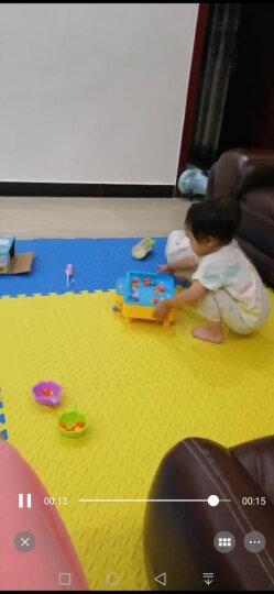 捕鱼达人 电动磁性钓鱼玩具1-3-6岁小猫钓鱼小孩玩具音乐儿童玩具 赠品早教书随机发 晒单图