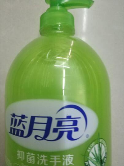 蓝月亮 野菊花洗手液 500g/瓶 厨房专用 去腥去油腻 温和配方 乳化油污 洗手液瓶装 晒单图