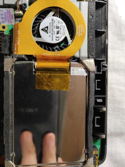 金胜维(KingSpec) 1.8英寸SSD固态CE/ZIF2接口可替换东芝三星索尼硬盘 三年质保 128G CE/ZIF 晒单图