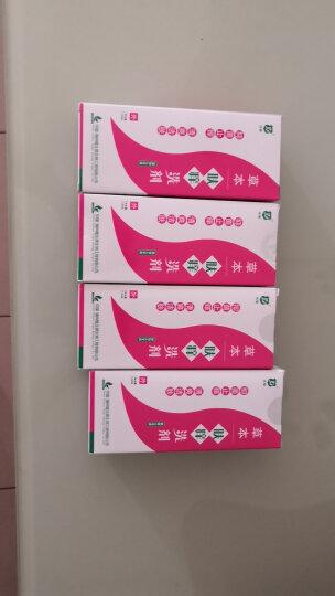 洁盾(JIEDUN) 洁盾儿童草本肤痒洗剂 儿童皮肤瘙痒抑菌洗液 婴幼儿适用肤痒洗液 8盒装 晒单图